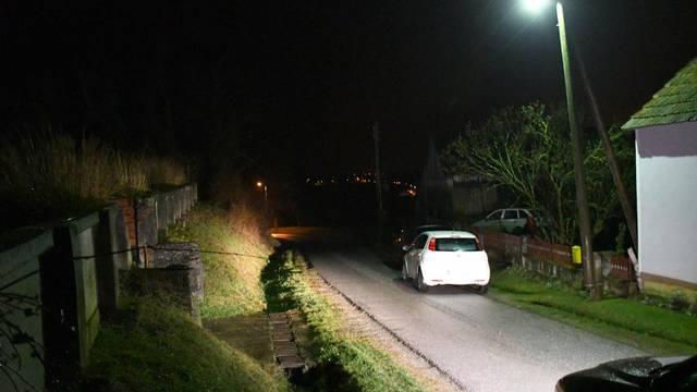 U mjestu Višnjevac nedaleko Bjelovara pronađeno tijelo žene