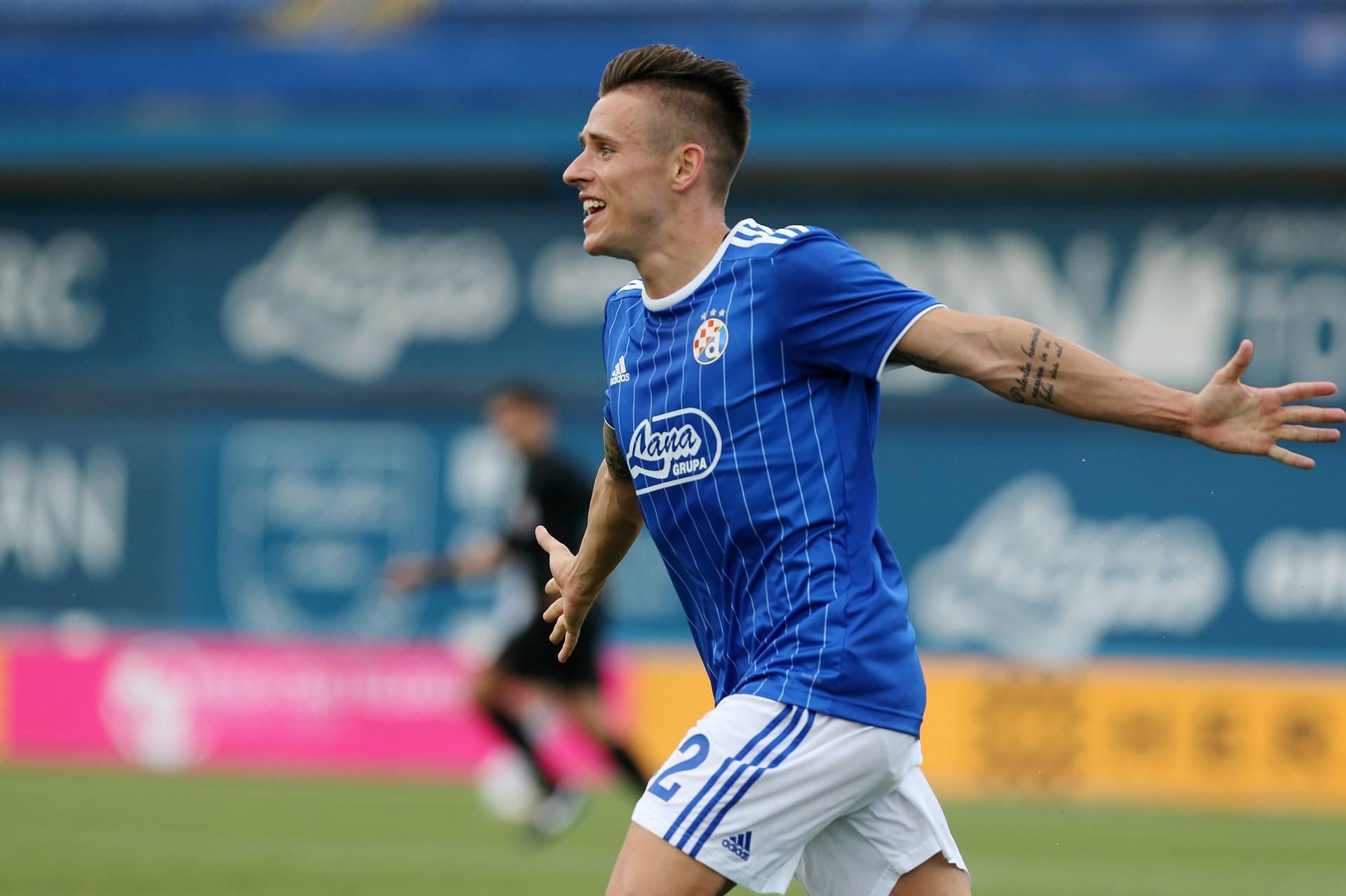 Dinamo i Slaven Belupo sastali se u 29. kolu HT Prve lige