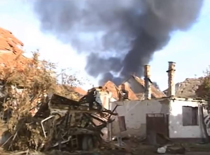 Odvojite 5 minuta za Vukovar i pogledajte muku Grada Heroja