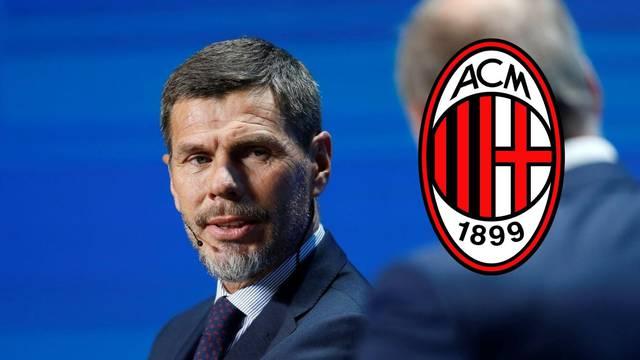 'Da sam šutio onda to ne bih bio ja! Rebić i Zlatan nose AC Milan'