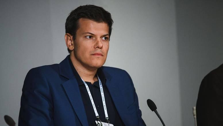 Vuković o inflaciji: Kratkotrajno će biti, mi se vraćamo na 2019.