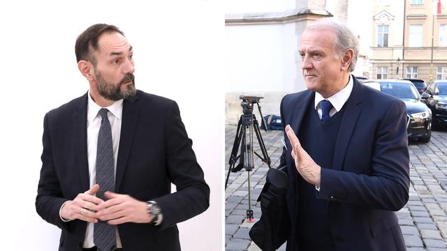 Bošnjaković otišao do Jelenića: 'Uskoro ću sve javno objaviti'