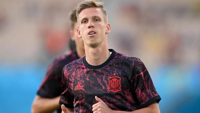 Olmo: Kad su velike utakmice, Petković iskoči! A ja ću slaviti ako zabijem gol Hrvatskoj...