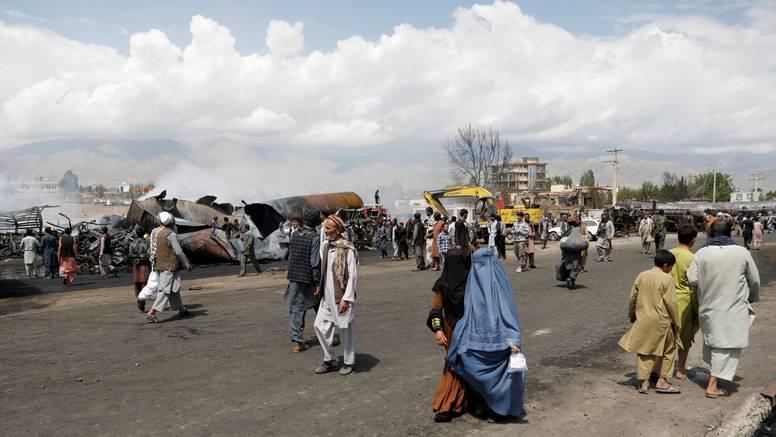 U Afganistanu ubijen ugledni bivši novinar Nimat Rawan