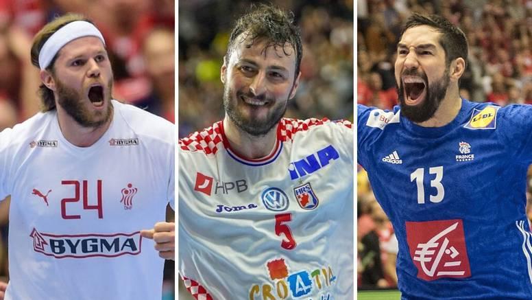 Među najvećim zvijezdama na Euru su i dva hrvatska igrača