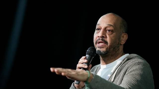 Hamed Bangoura opet u politici, osnovao stranku Alternativa 101