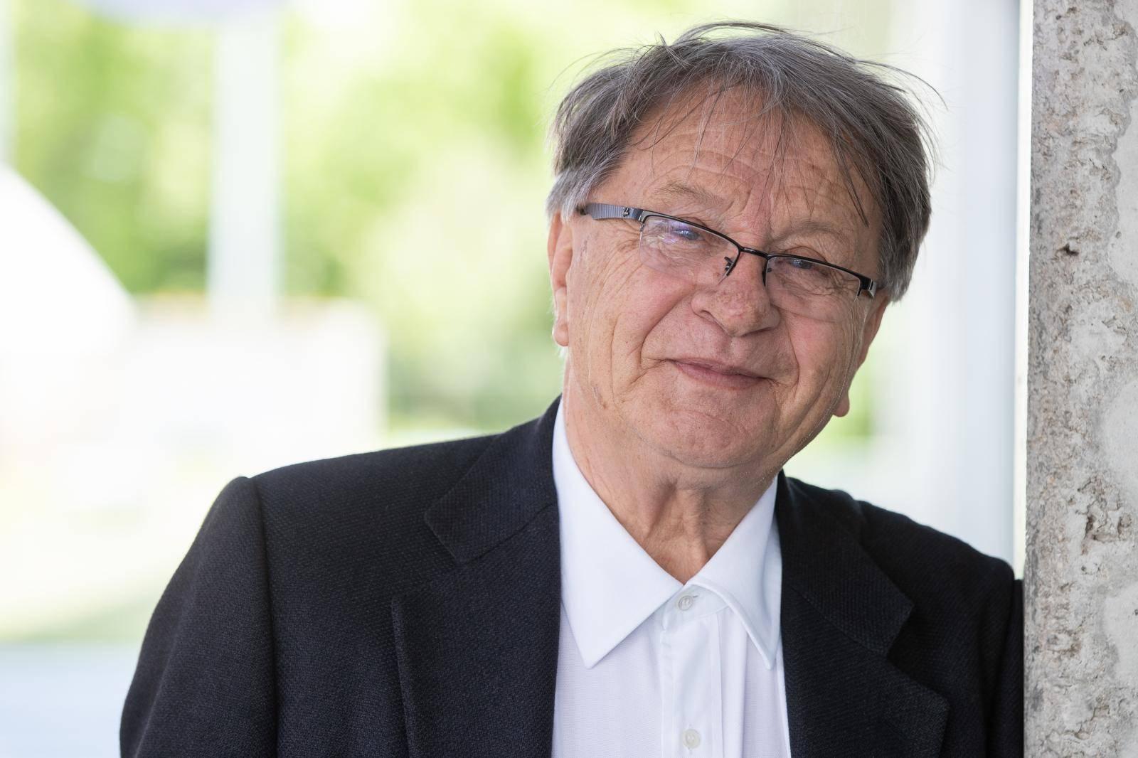 Miroslav Ćiro Blažević: 'Moj život je jedan teški križni put!'