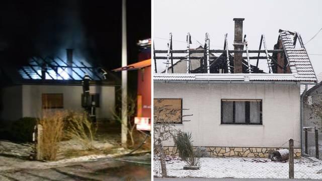 Drama u Švaljkovcu: Mogli su svi izgorjeti, i mi skupa s njima