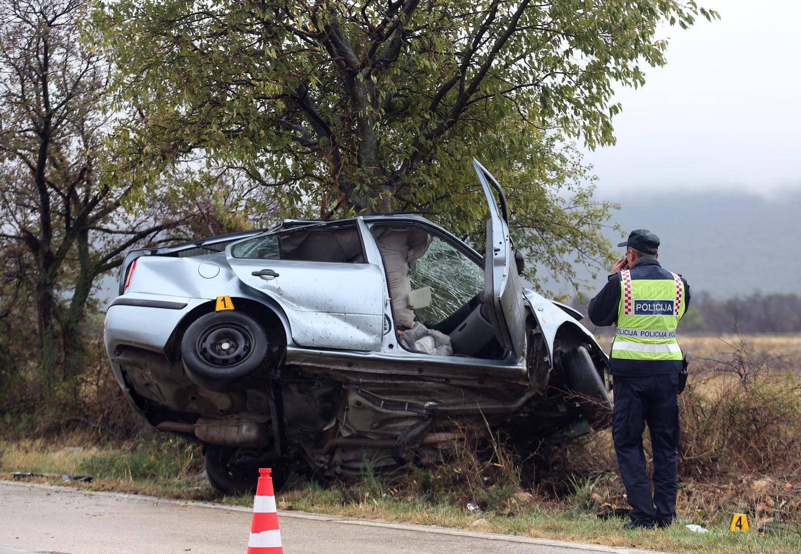 Užas u Dalmaciji: U dvije teške nesreće poginulo je dvoje ljudi