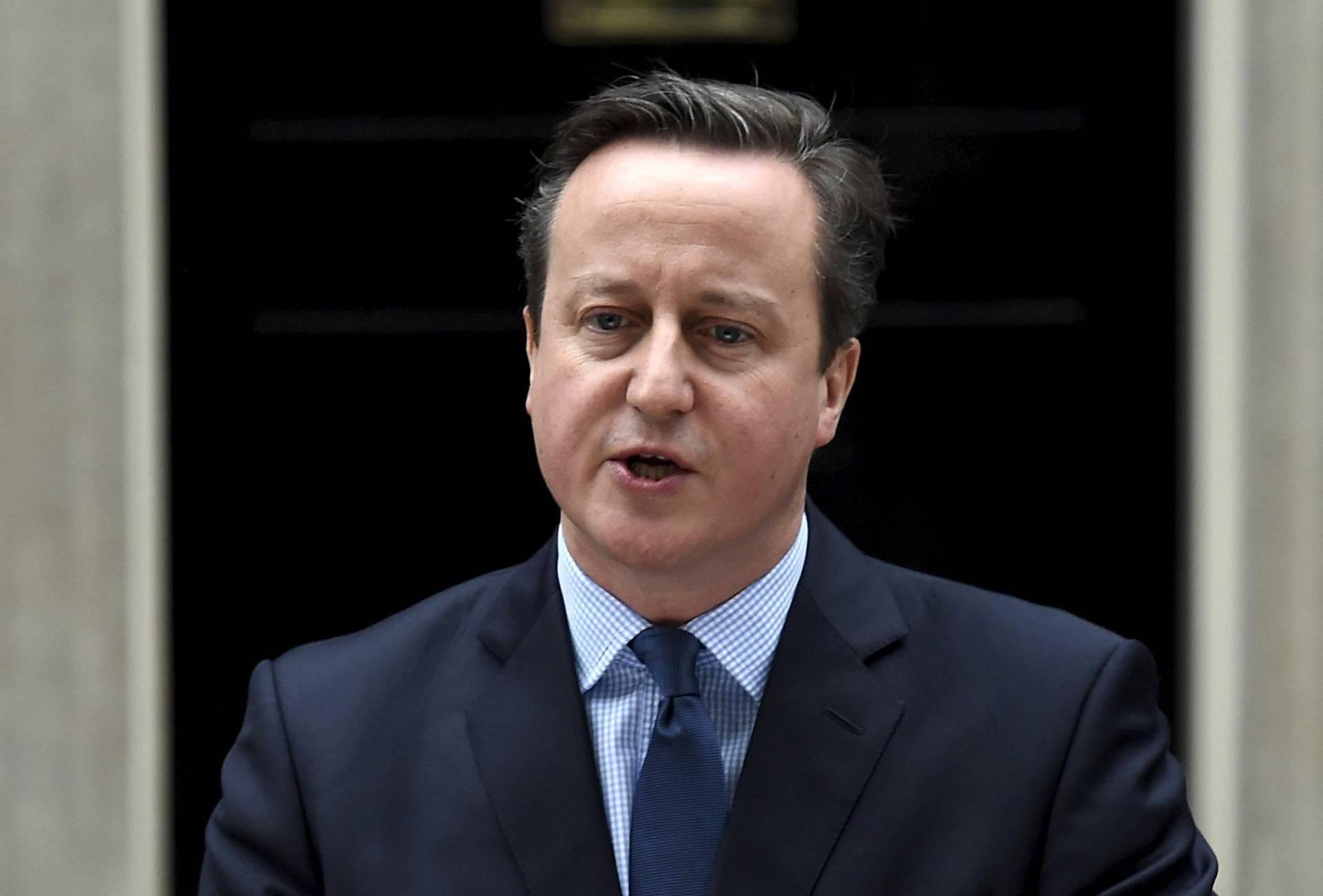 'Tražio sam kraljičinu pomoć za referendum o Škotskoj'