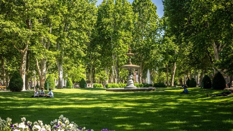 U Zagrebu ste i tragate za prirodnim oazama? Gradska i okolna ponuda će vas oduševiti
