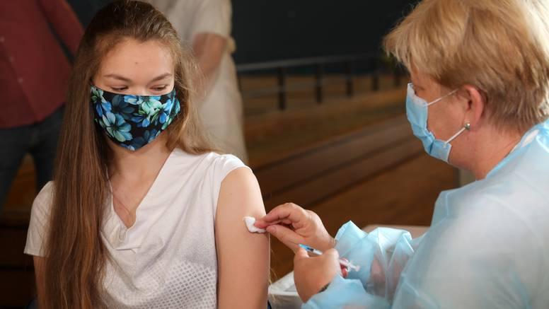 'Djeca najviše prenose zarazu koronavirusa, svi necijepljeni u jednom će se trenutku zaraziti'