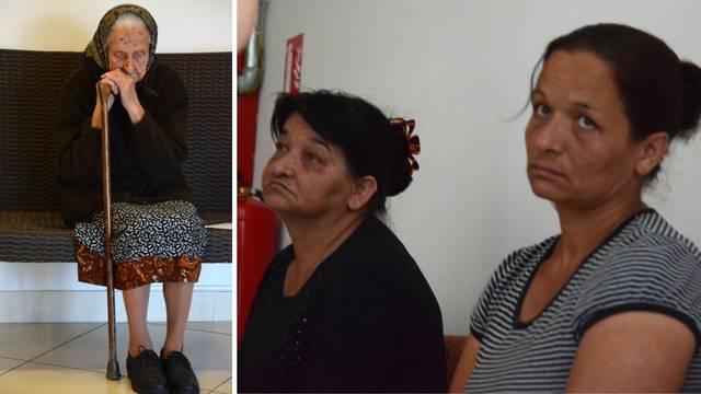 Naricale u sudnici: Osudili su pljačkašice slijepe starice (95)