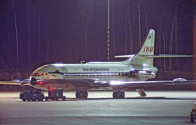 Prijetnja bombom: Evakuirali su avion na pisti u Stockholmu