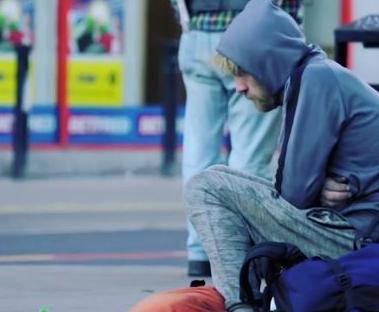 Život na ulici: 'Mama je našla dečka pa me izbacila iz kuće'