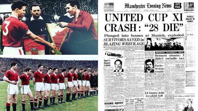 Poginulo osmero igrača: Skoro su 'ugasili' Manchester United