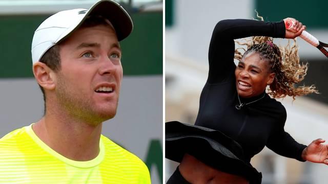 Serena objavila kraj za 2020., a mečeve prekinula - eksplozija!