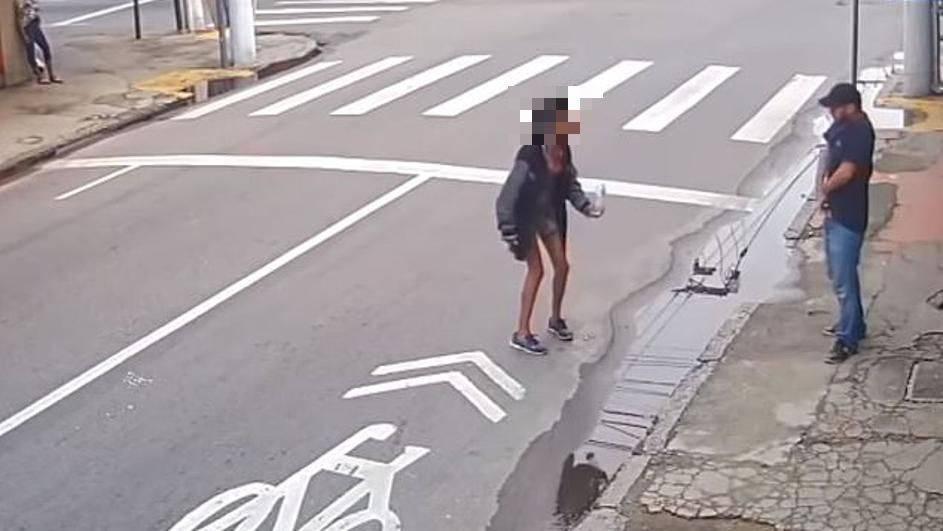 Beskućnica ga tražila novac za hranu, ispalio joj metak u glavu