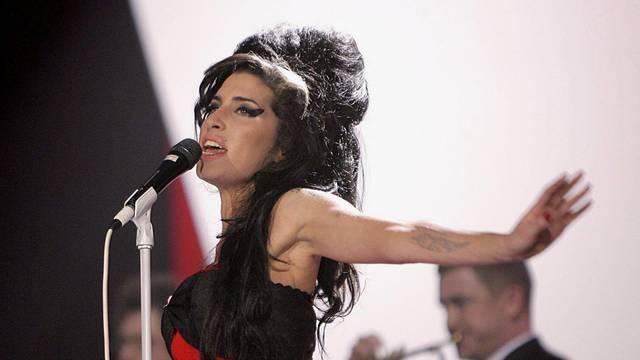 Amy Winehouse death
