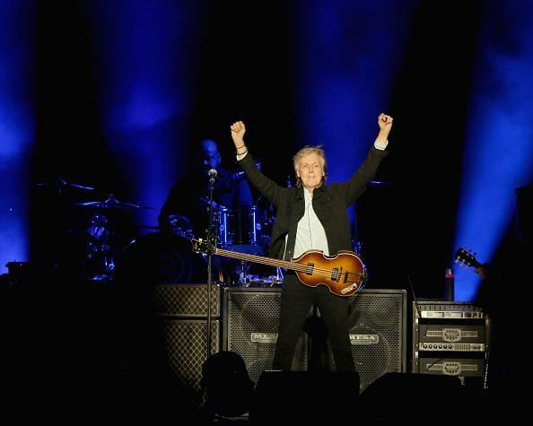 McCartney: I danas žalim što Lennonu nisam rekao 'volim te'