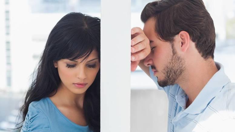 Kako prepoznati sabotirate li svoju ljubavnu vezu i što učiniti?