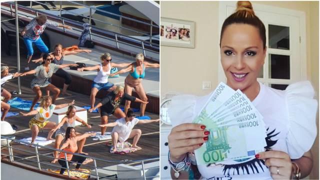 Duh na popustu: Ana Bučević je snizila cijene, na ljetovanju se sad vibrira za samo 8000 kuna