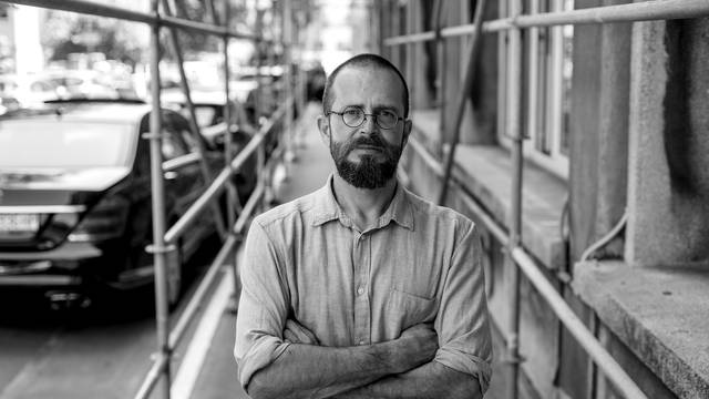 Stručnjak za urote dr. Nebojša Blanuša: 'Nema sustava koji je otporan na teorije zavjere!'