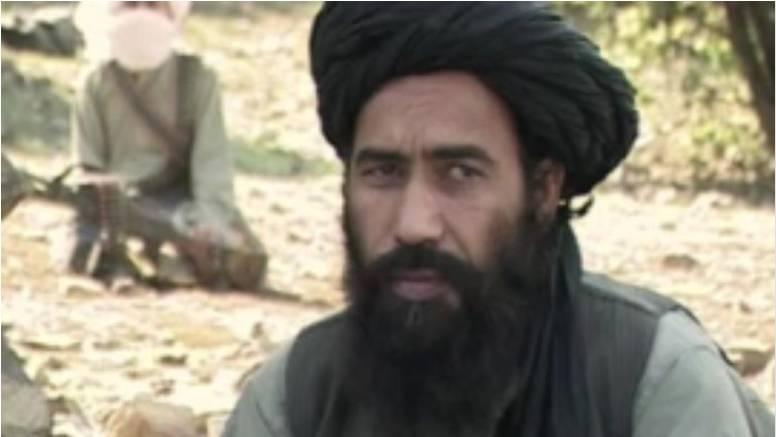 Najsuroviji taliban: Bebe ubijao granatama, a sela je spaljivao