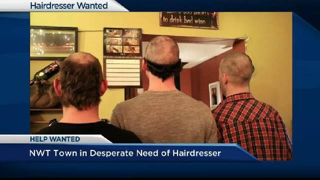 Dosta im je da se šišaju sami: Izolirani traže novog frizera