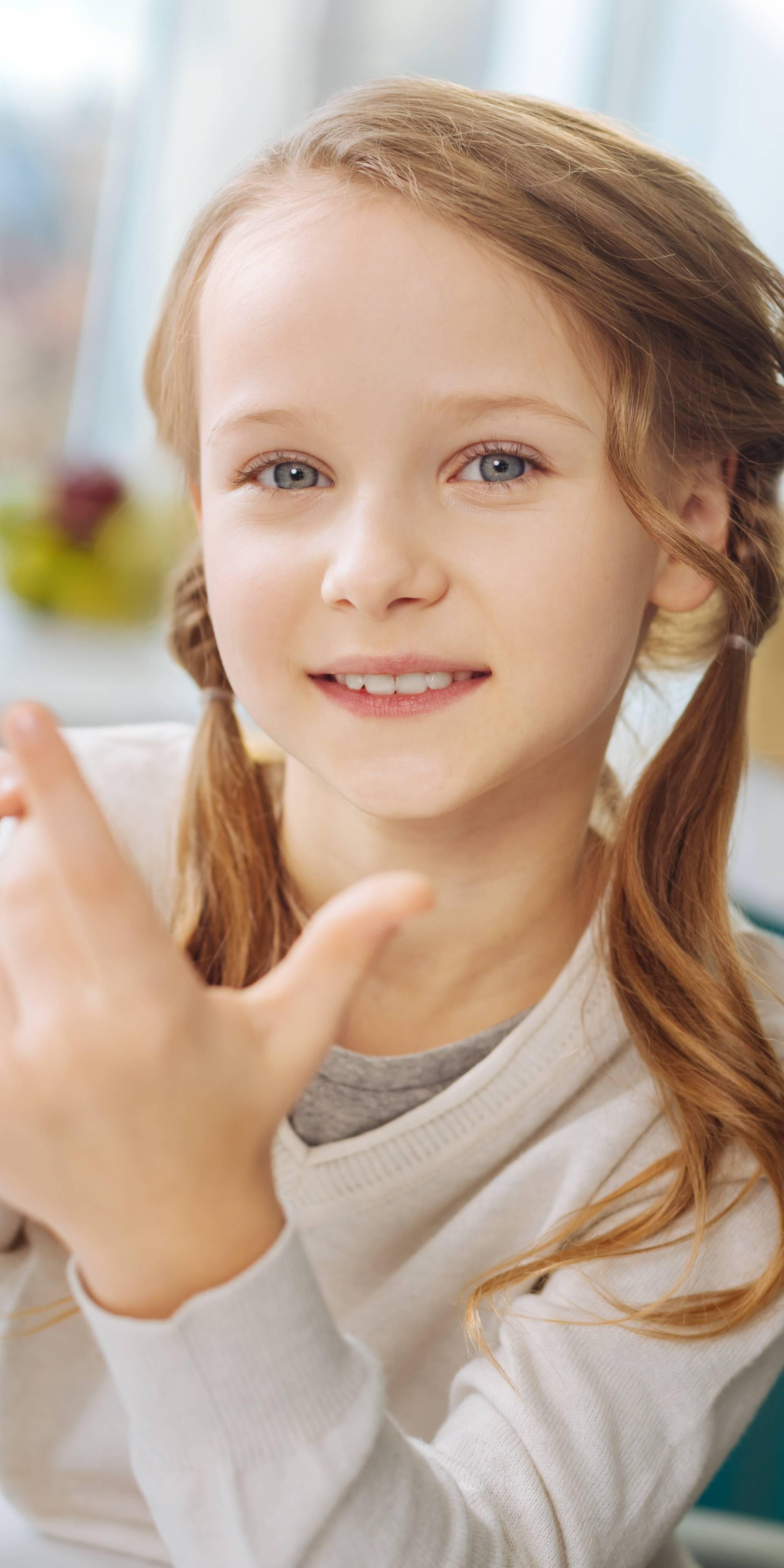 Pustite ih: Učenje matematike na prste razvija kreativnost