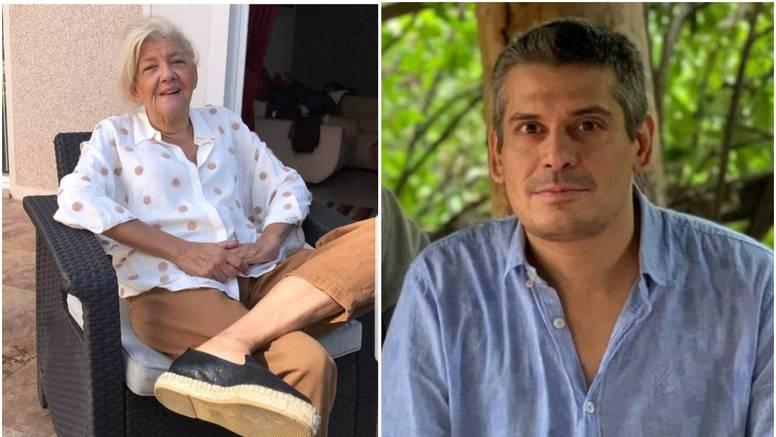 Sin Marine Tucaković moli za pomoć: 'Majka ima teški oblik gušenja, trebamo hitno nekoga'