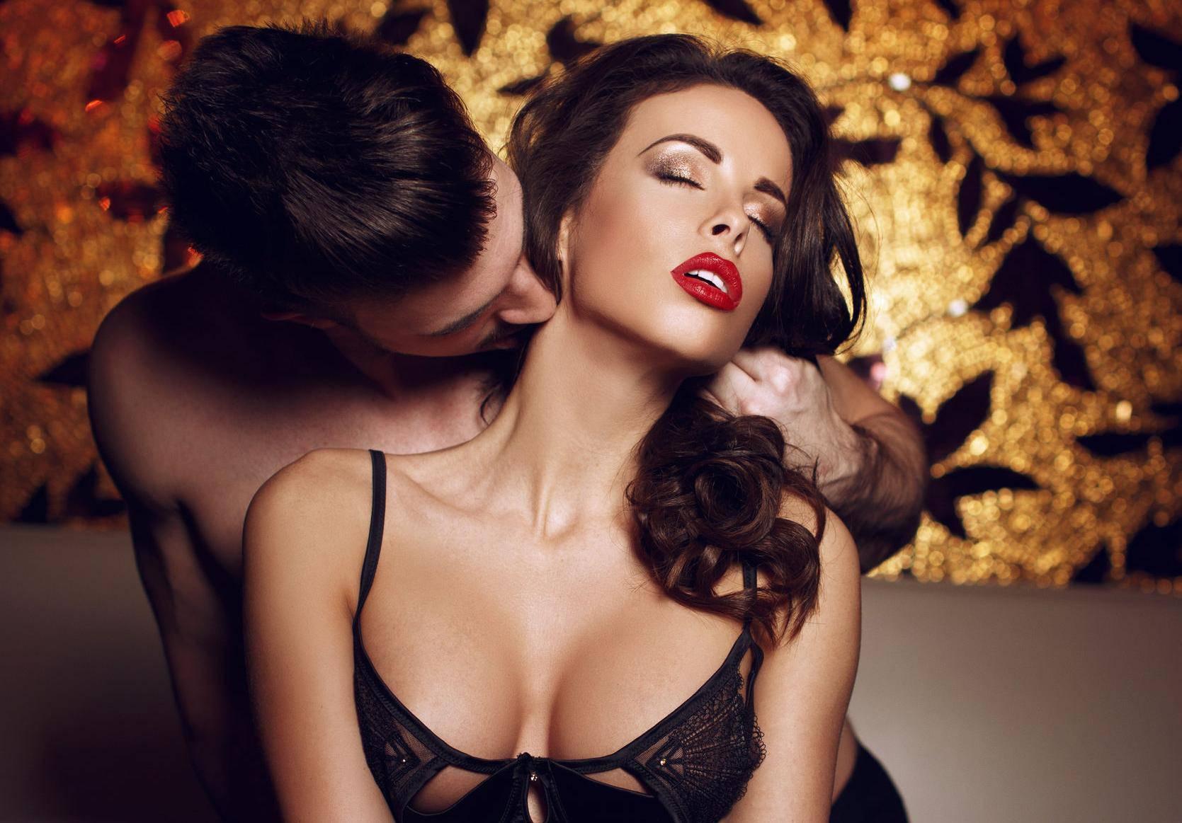 Erotska sanjarica: Seks snovi otkrivaju vaše najveće tajne