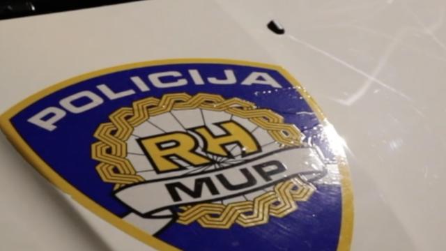 Automobilom udario dječaka na pješačkom prijelazu u Puli: Otac je dijete gurao na biciklu