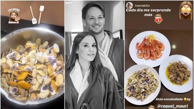 Kuharica Raquel sprema Ivanu samo delicije: 'Iznenađen sam'