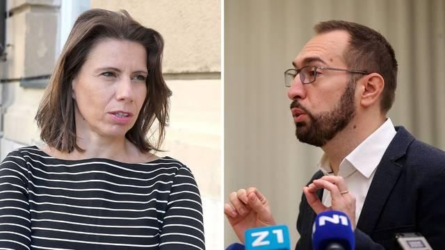 Pukla koalicija Radničke fronte i Možemo!: Rade dealove s onima koji su stvorili Bandića