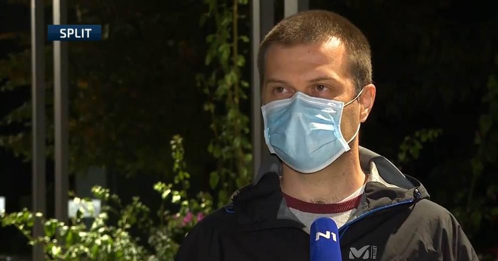 Polašek: 'Namjerno širenje virusa je u zoni bioterorizma'