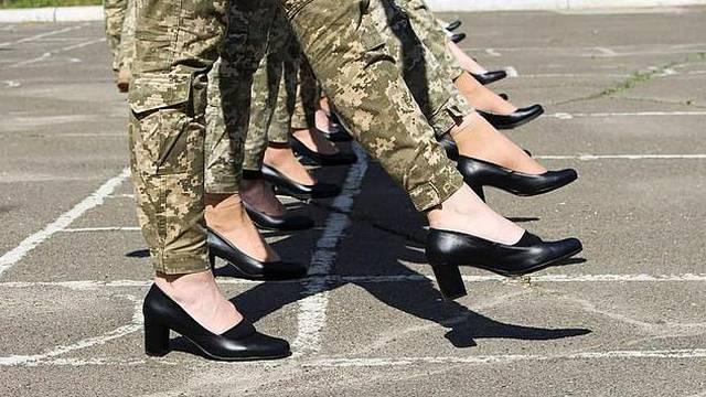 Foto: Ministarstvo obrane Republike Ukrajine