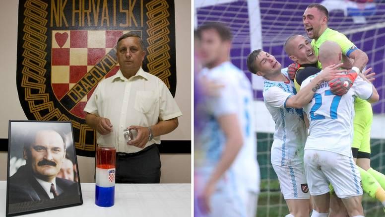 Živio, Rođo! Nekada su u HD-u igrali samo Hrvati, a klub je nedavno bio pred gašenjem...