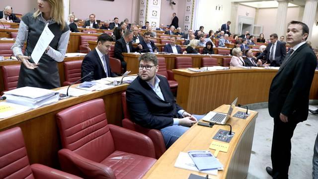 Most i SDP: Registar vlasnika tvrtki treba otvoriti javnosti
