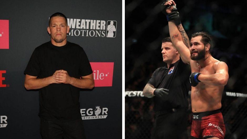 Sudar najvećih gangstera: UFC potvrdio meč Diaza i Masvidala