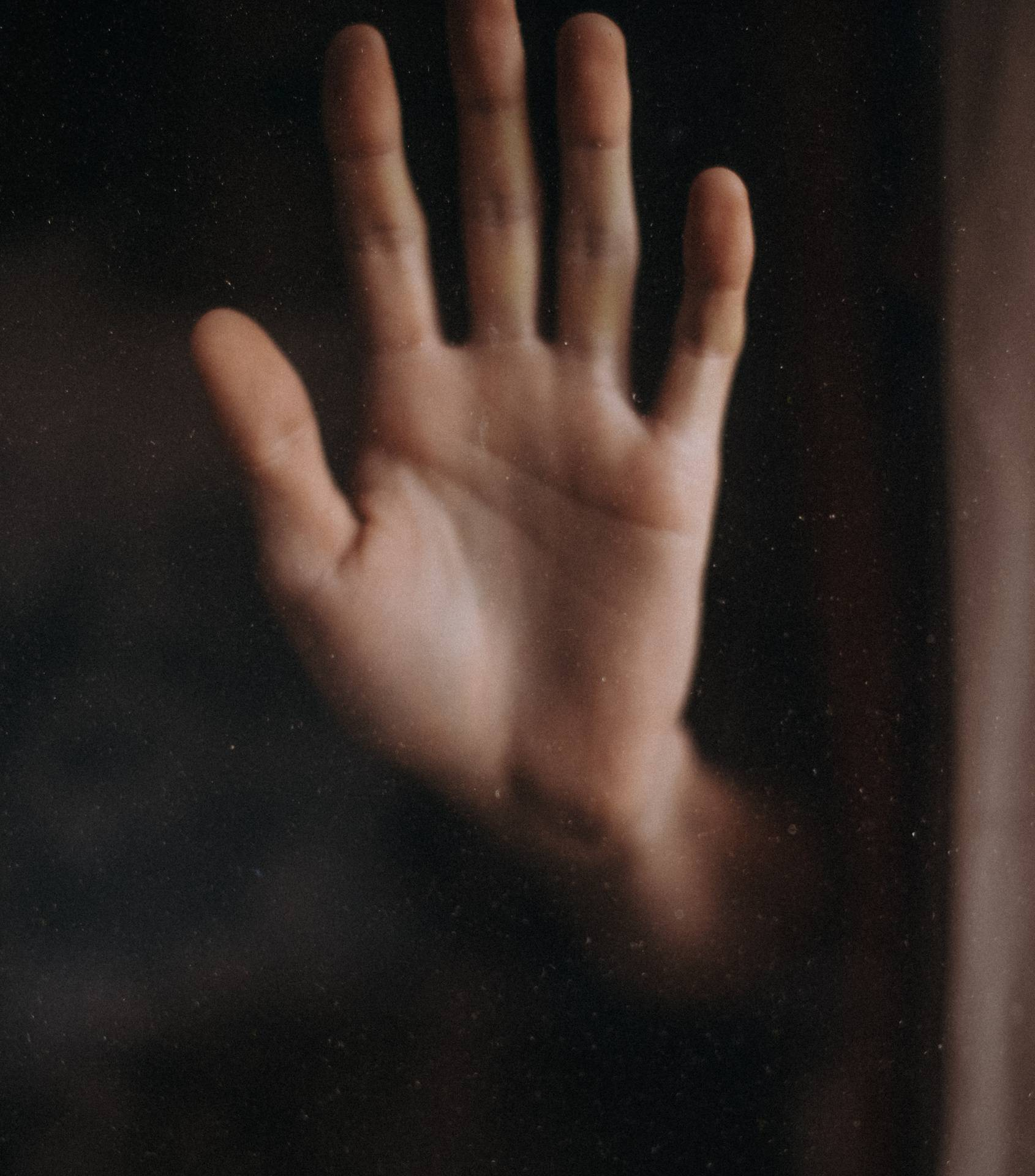 Dlan ruke