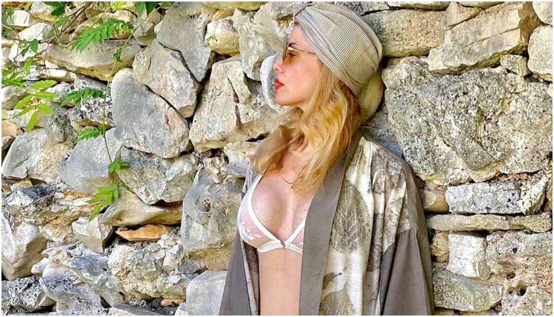 Tarikova Lejla mami uzdahe u Istri: 'Tijelo ti je bombastično'