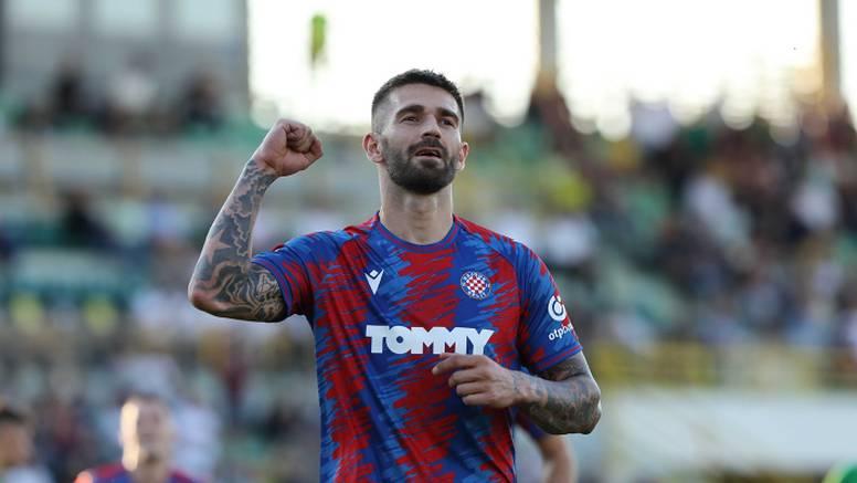 Ovakva euforija kod navijača Hajduka nije viđena od kad je na Poljud došao Niko Kranjčar