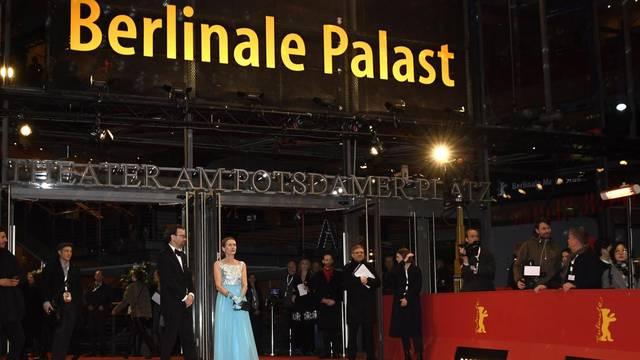 Award ceremony, Berlinale 2020