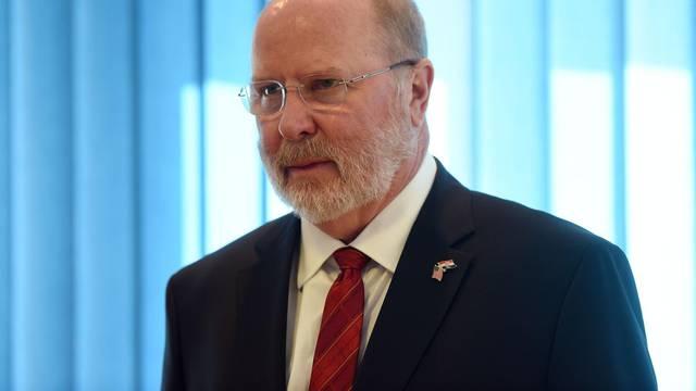 Čakovec: Veleposlanik SAD-a Robert Kohorst u posjetu Međimurskoj županiji