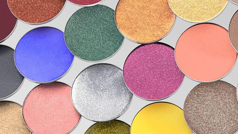 """Make-up trendovi: Isprobajte """"čistu"""" boju na kapcima"""
