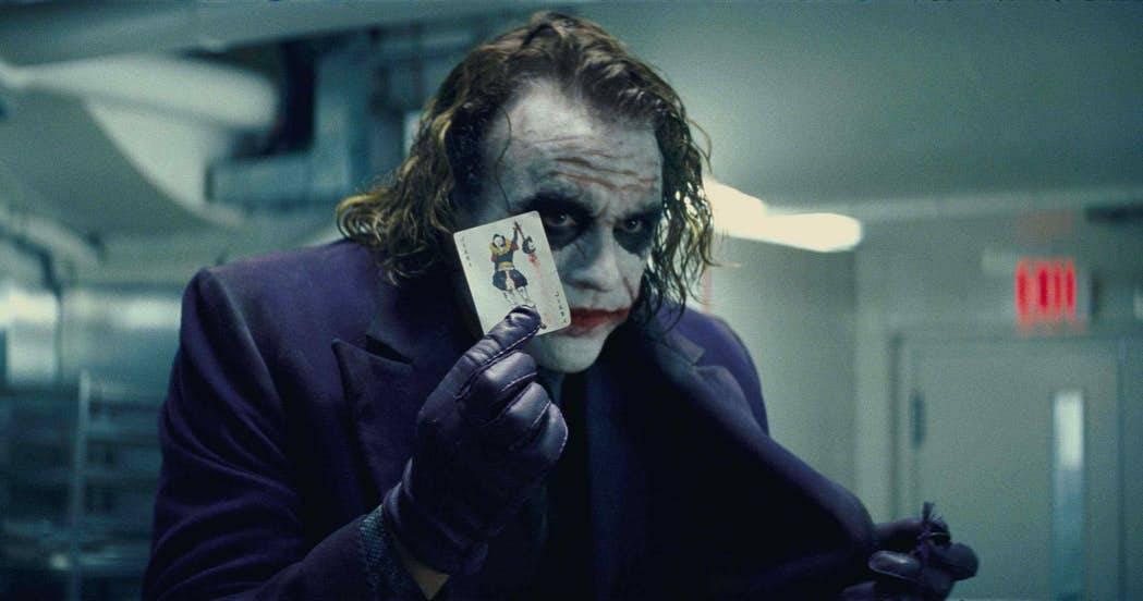 Zlikovac Joker: Od komičnog klauna do manijaka pankera