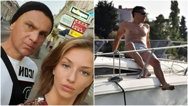 Ante Gotovac (50) ostavio je mlađahnu manekenku (25)...