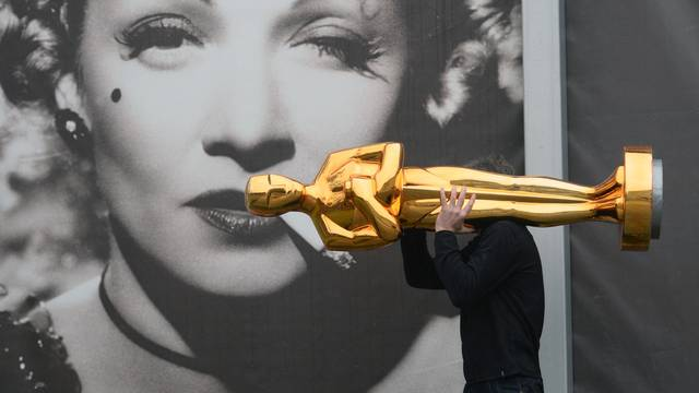Perje, svila i dijamanti: Marlene Dietrich bila je kraljica glamura