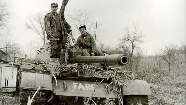 Satrali su ih, tisuće im granata bacili, ali osvojit ih nisu uspjeli